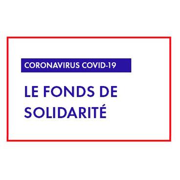 Le formulaire du fonds de solidarité du mois de novembre est disponible