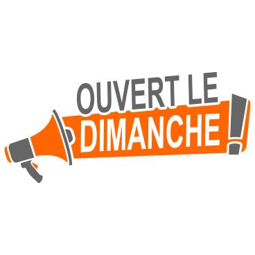 Ouvertures Dominicales février 2021