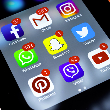 """Formation """" Se créer une communauté à partir de ses réseaux sociaux"""""""