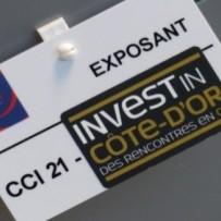 Invest in Côte-d'Or sur le salon Cité21
