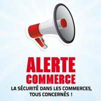Alerte commerce