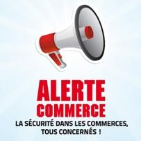 Alerte commerce