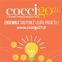 CoCCIgo la plateforme de Crowdfounding 100% Côte-d'Or