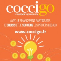 Coccigo : le financement participatif local.