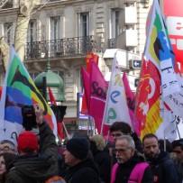 Difficultés économiques liées au mouvement sociaux