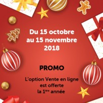 Promotion achat côte-d'or du 15 octobre au 15 novembre 2018
