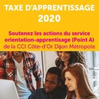 Report de la date butoir de versement du solde de la taxe d'apprentissage