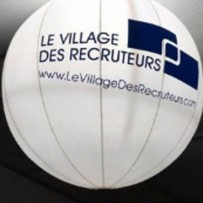 Le Village des Recruteurs s'installe à Dijon