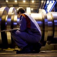 industrie en Côte-d'Or