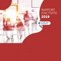 Rapport d'activité 2019 de la CCI Côte-d'Or Dijon Métropole