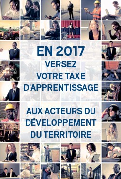 Taxe d'apprentissage 2017