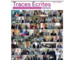 60 le best of TRACES ECRITES NEWS