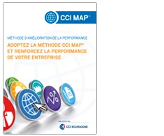 CCI MAP©