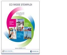 CCI Mode d'emploi 2015