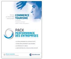 pack performance des entreprises commerce tourisme