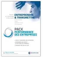 pack performance des entreprisesentreprendre et transmettre