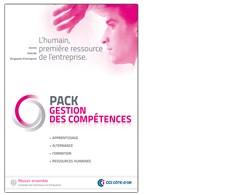 Pack gestion des compétences