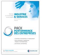 pack performance des entreprises industries et services