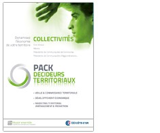 Pack performance Collectivités